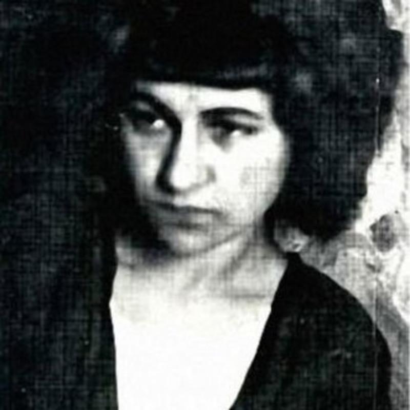 Marie Marevna, c. 1918