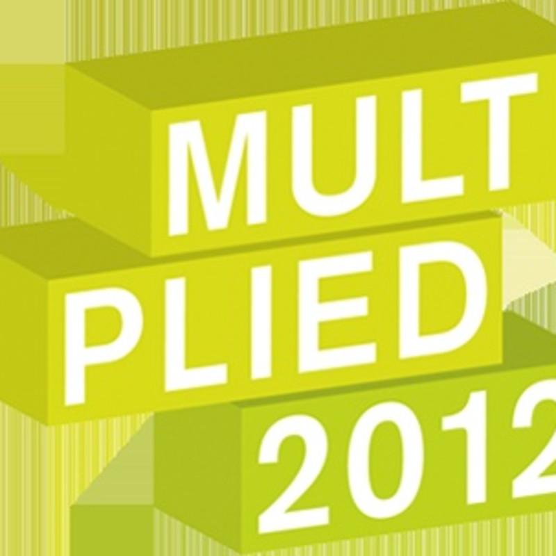 Multiplied 2012