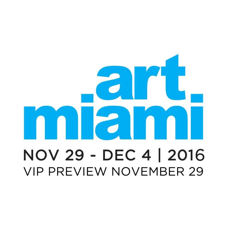 Art Miami 2016 Modern + Contemporary Art Fair
