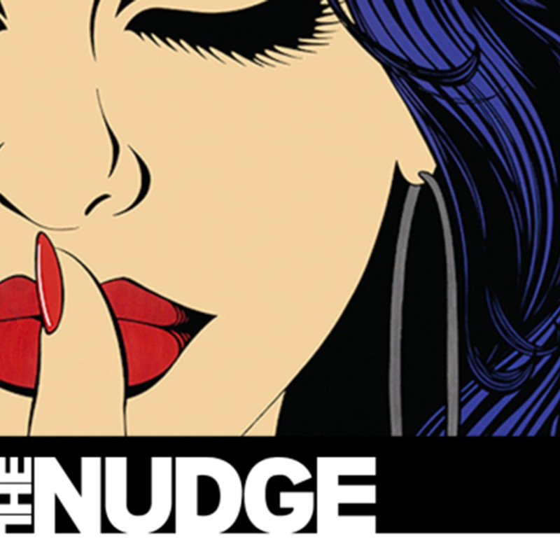 The Nudge | Deborah Azzopardi Exhibition 25 June – 7 July 2018
