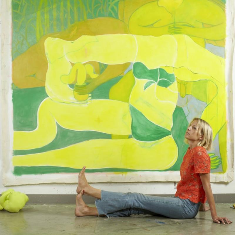 Tahnee Lonsdale: In Conversation