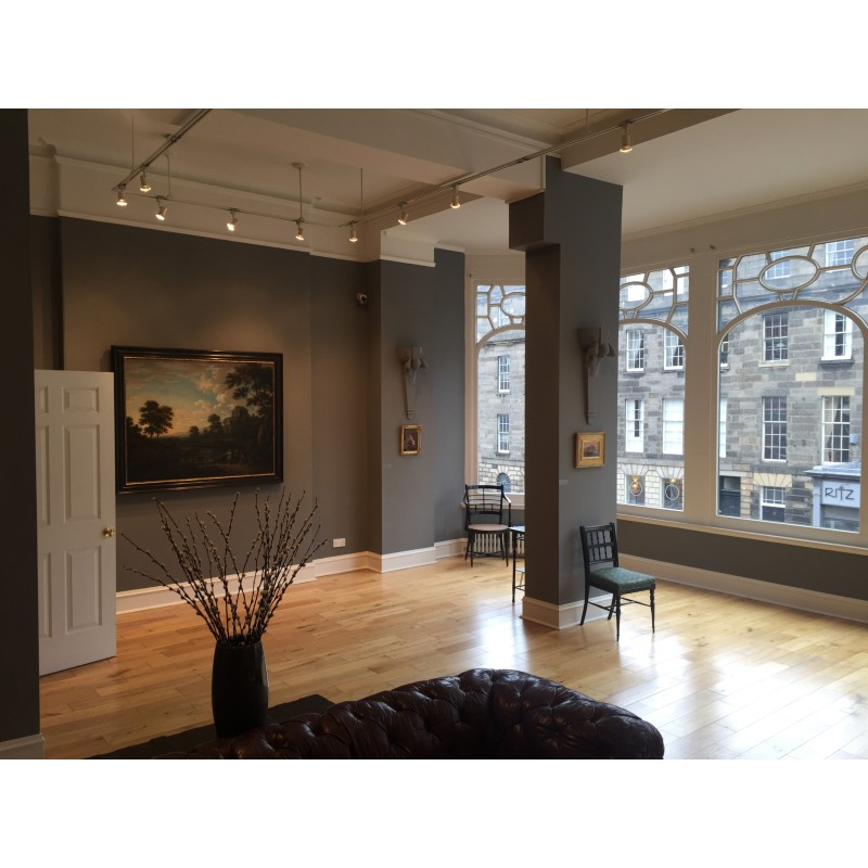 Edinburgh Gallery First Floor