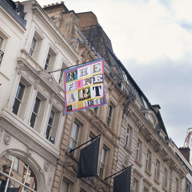 The Fine Art Society 1876-2016   A Celebration