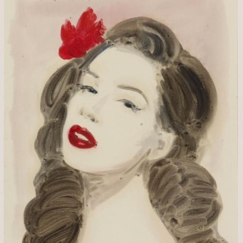 Annie Kevans Portraits