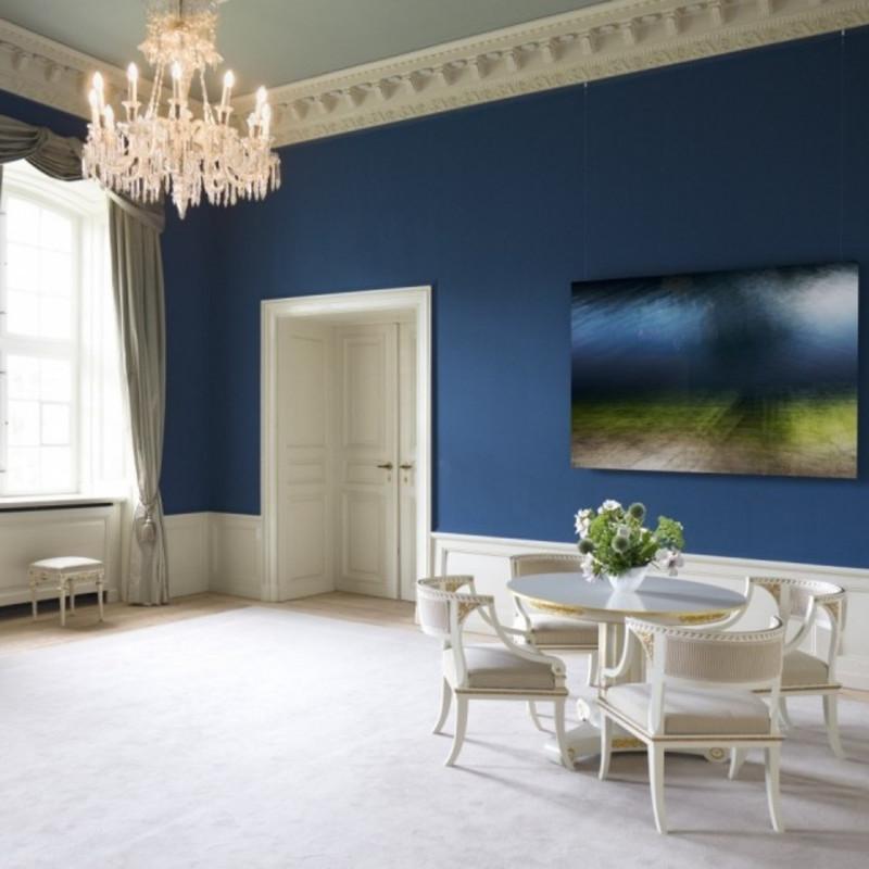 Lisbon #9 in Amalienborg Palace Copenhagen