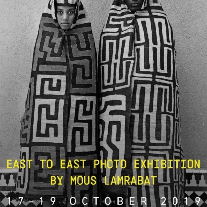 EAST TO EAST PHOTO EXHIBITION
