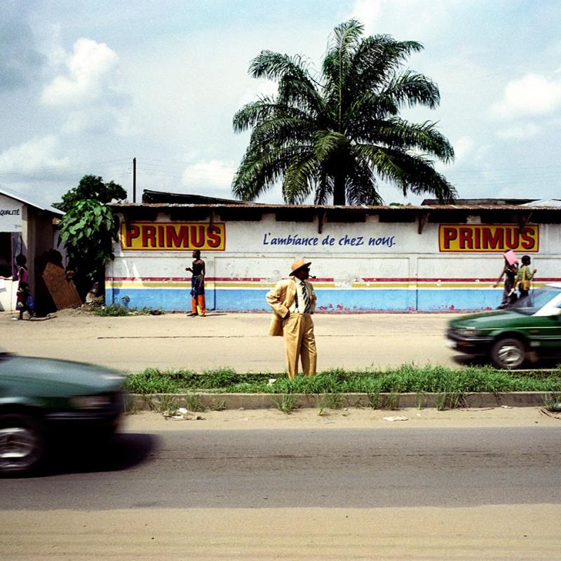 SORRY WE'RE CLOSED # 10 - Petit Marché de Niamey