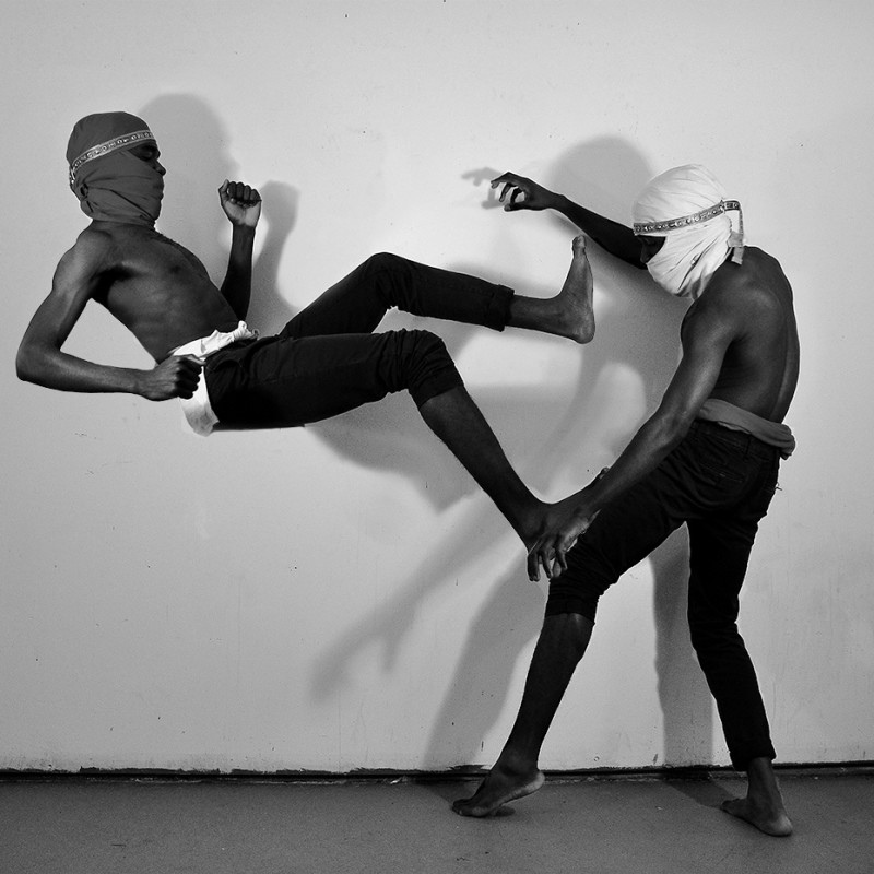 SPARRING, 2014