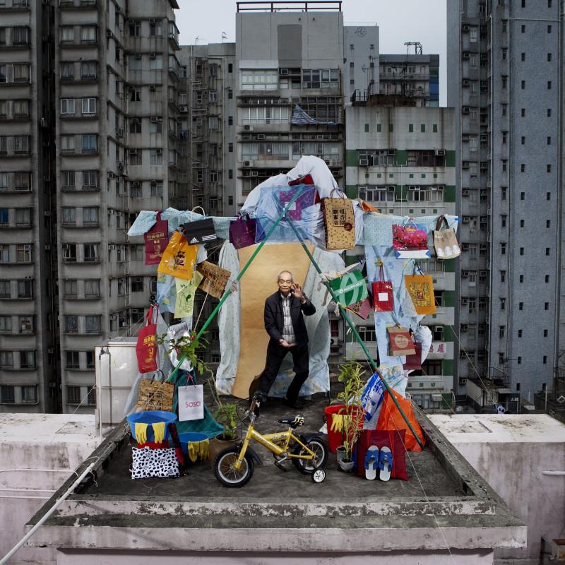 WOO KWONG HOU, 2009