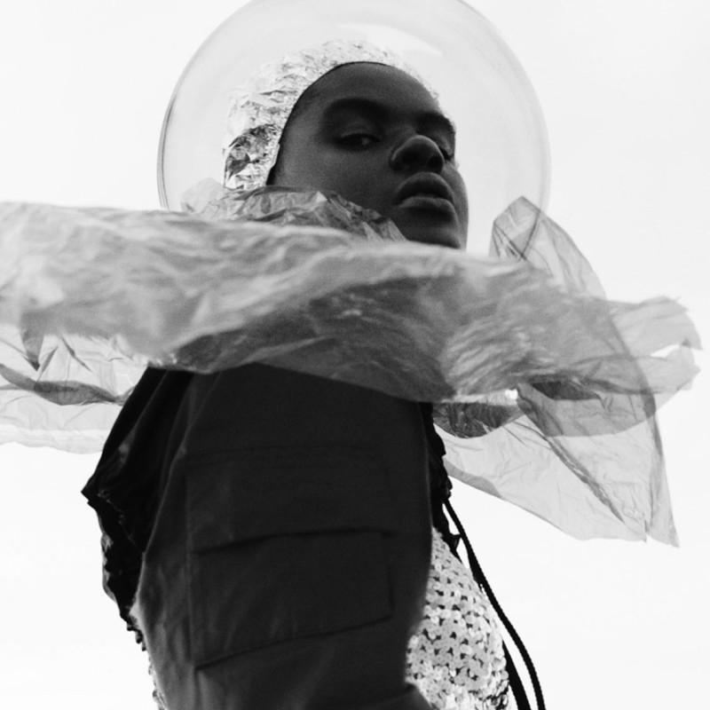 DJENEBA ADUAYOM, CAPSULATED 5, 2018