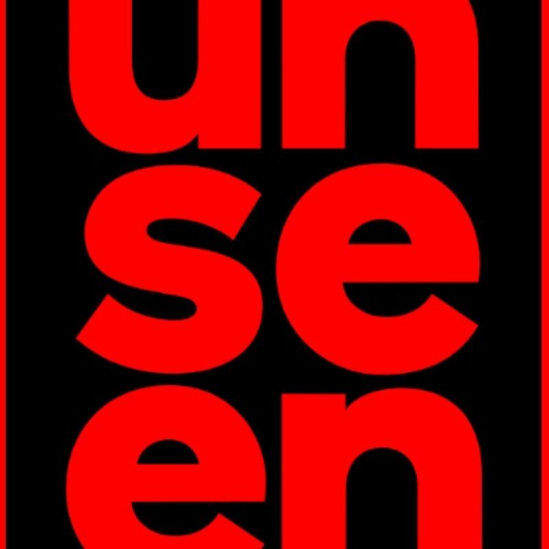 UNSEEN AMSTERDAM - 2019