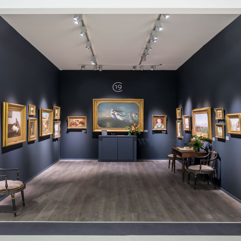 TEFAF New York 2017