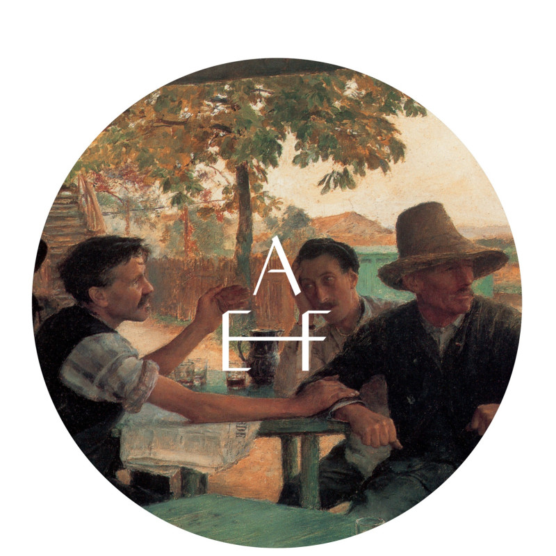 The Association Émile Friant (A.E.F.) was founded in June 2020. The purpose of A.E.F. is to study and promote the work of the French Lorraine Naturalist painter, Émile Friant (1863-1932).