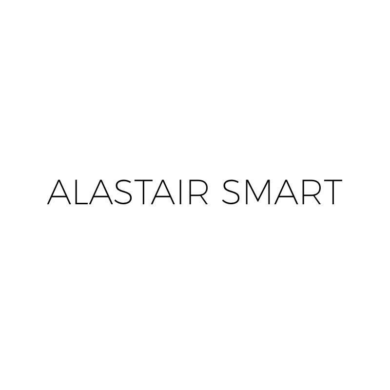 Alastair Smart
