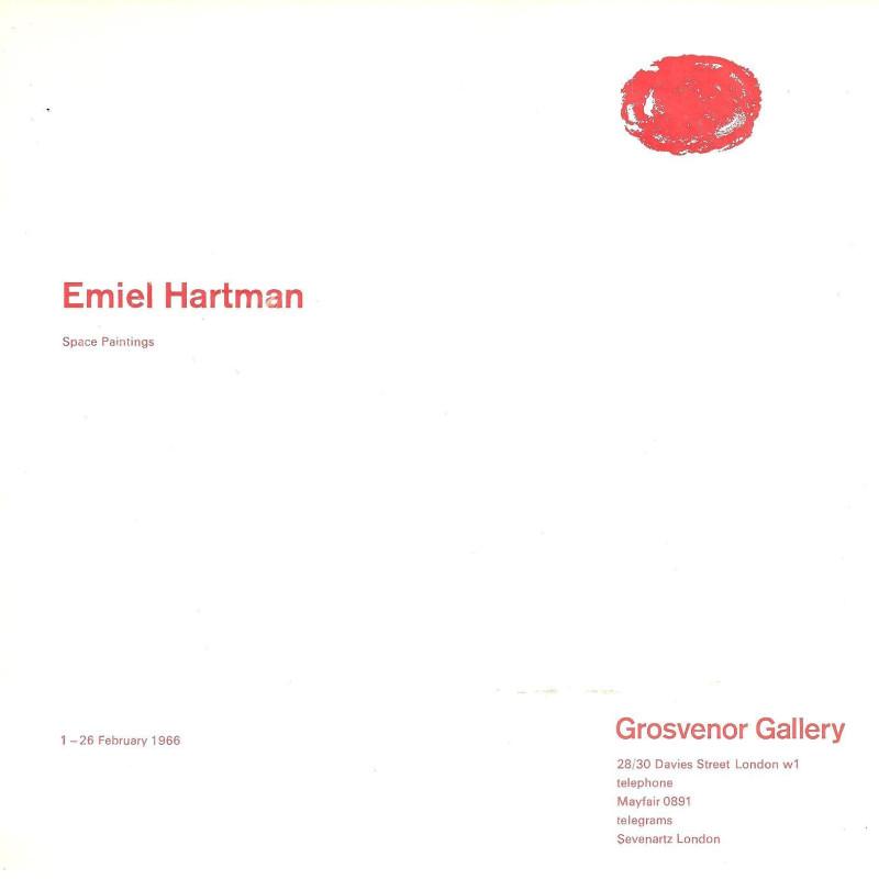Emiel Hartman