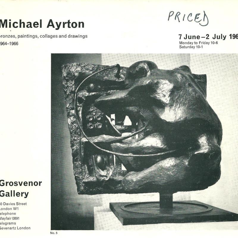 Michael Ayrton