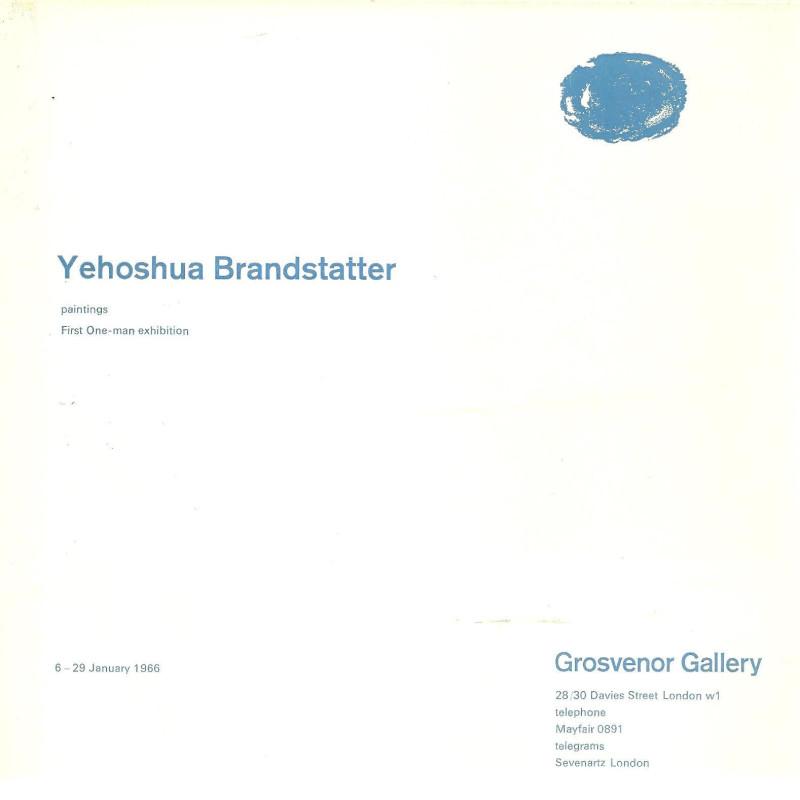 Yehoshue Brandstatter