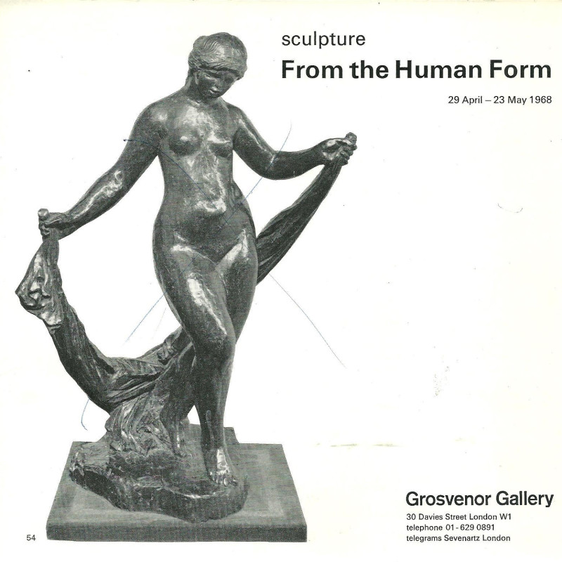Sculpture from the Human Form