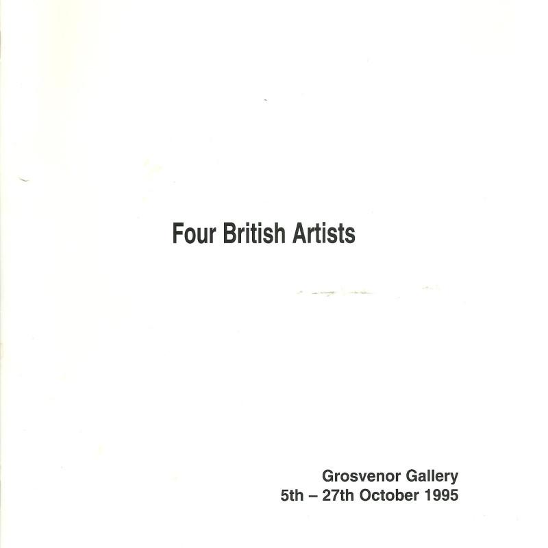 Four British Artists
