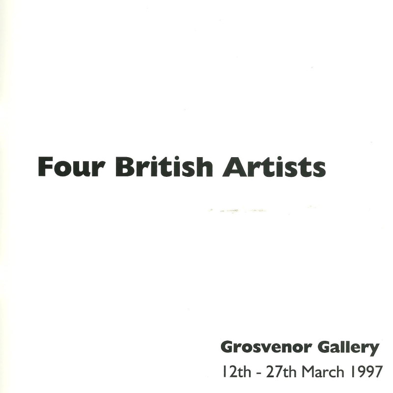 Four British Artists