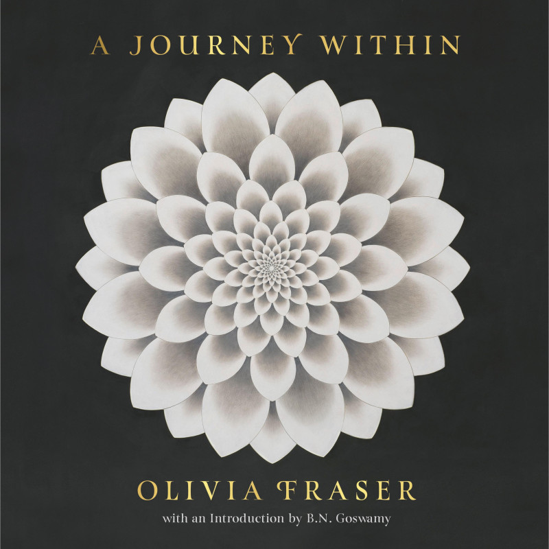 Olivia Fraser: A Journey Within, Book Launch (artist present)