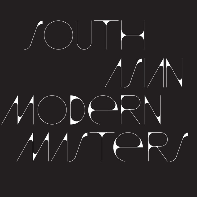South Asian Modern Masters, Inaugural exhibition at our new gallery