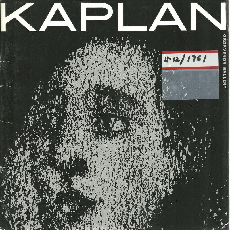 KAPLAN, Anatoli Kaplan Lithographs