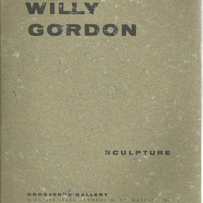 Willy Gordon