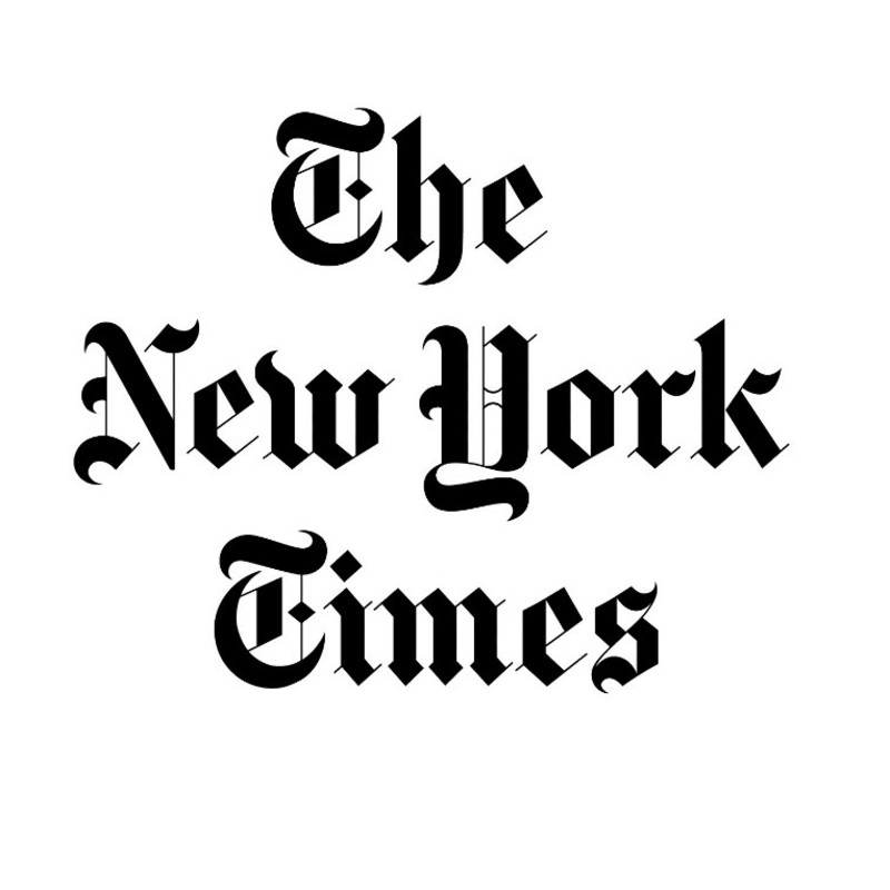 DUMILE Highlighted by the New York Times