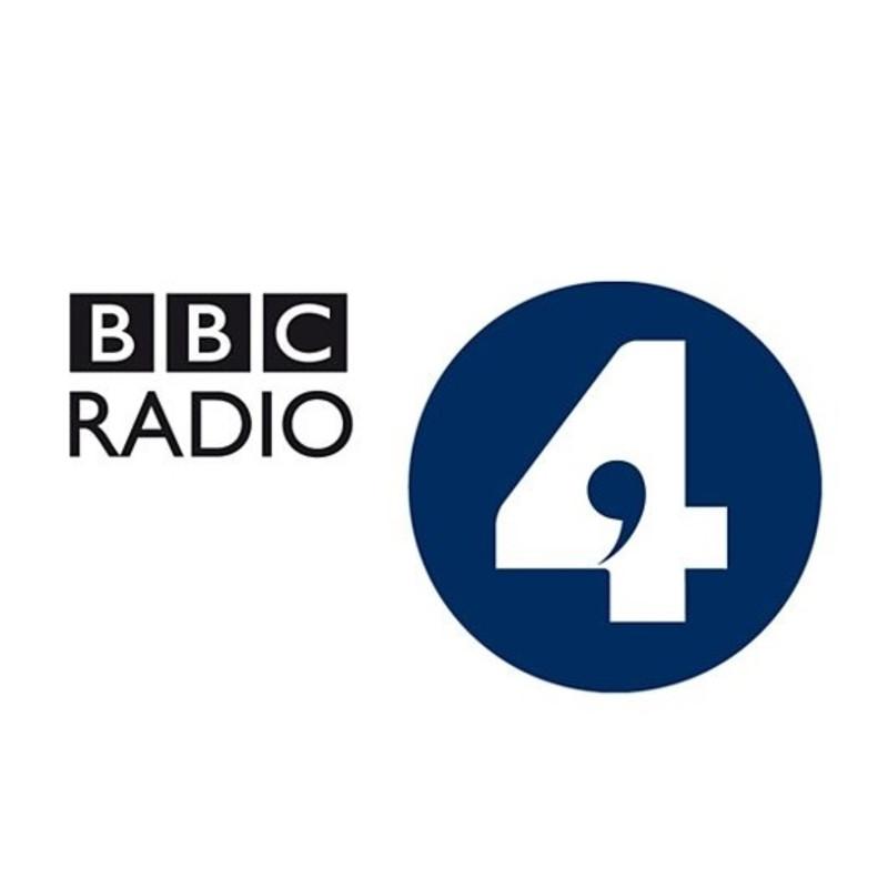 Erte reviewed on BBC Radio 4