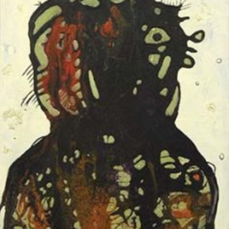 Lancelot Ribeiro, The Warlord, 1962