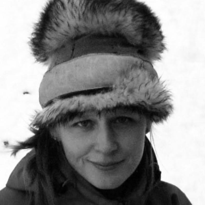 MARGRÉT H. BLÖNDAL