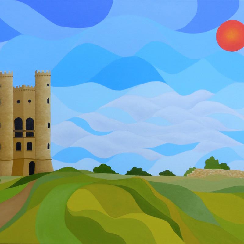 Featured Artist August: Steve Haywood