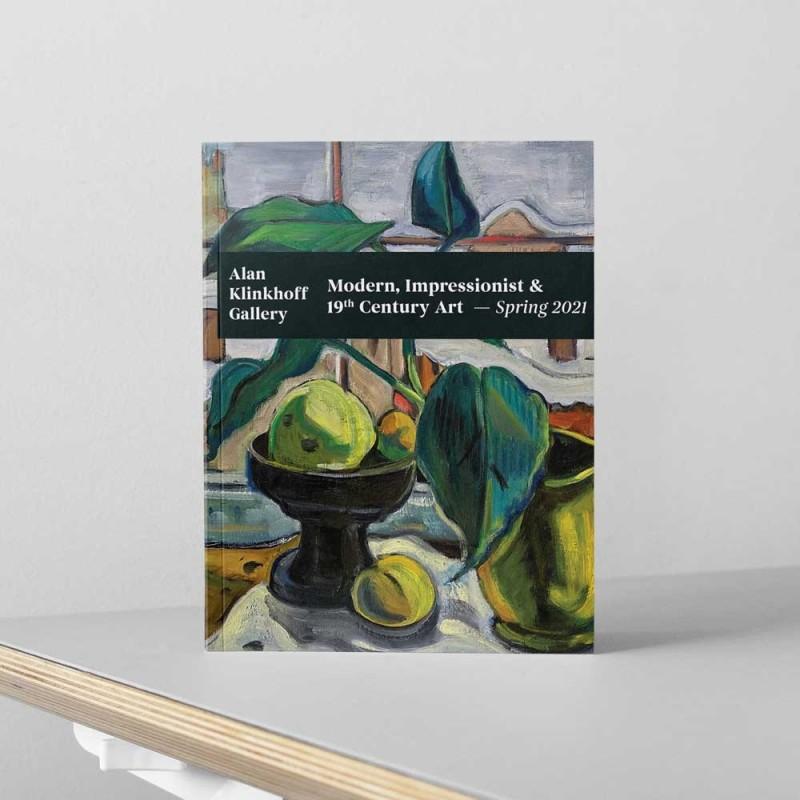Art moderne, impressionniste et du XIXe siècle Printemps 2021