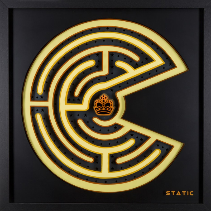 Static: Labyrinth Clyde