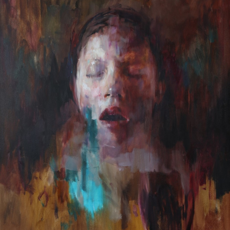 Jake Wood-Evans: Allure 1