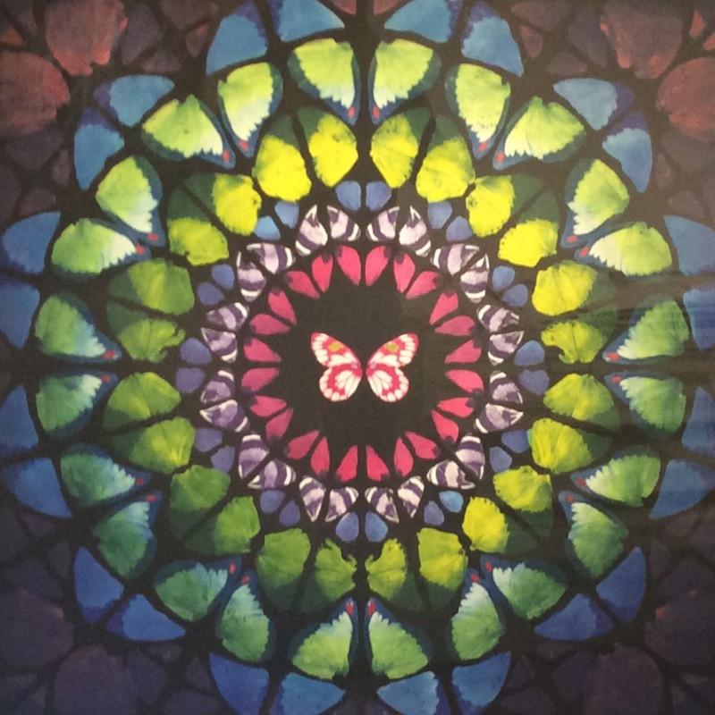 Damien Hirst: Spire (Sanctum)