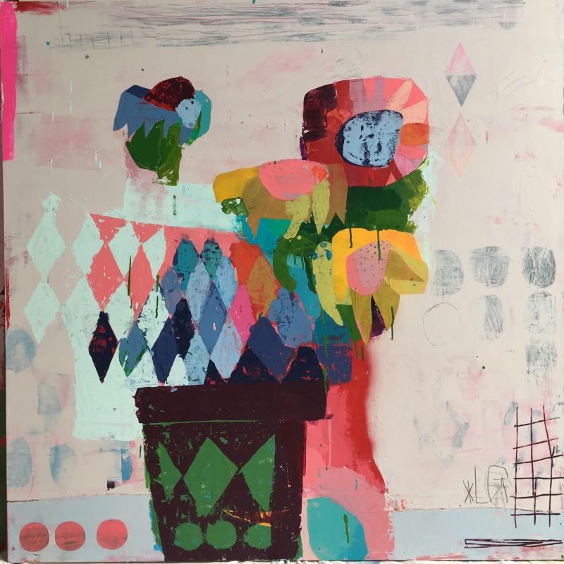 Danny Gretscher - Flowers To Make Me Happy