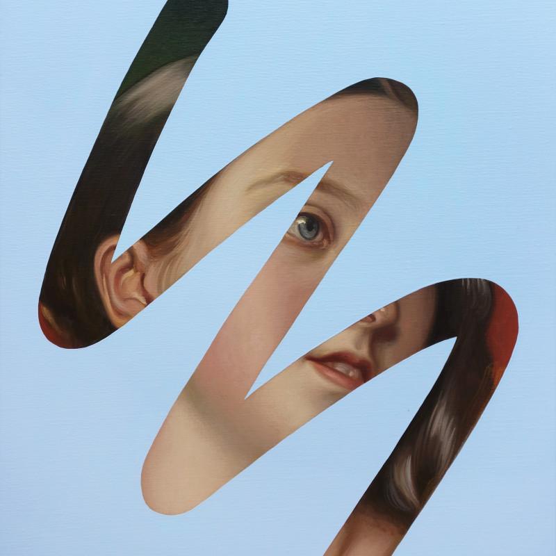 Lino Lago - Fake Abstract (Ingres)