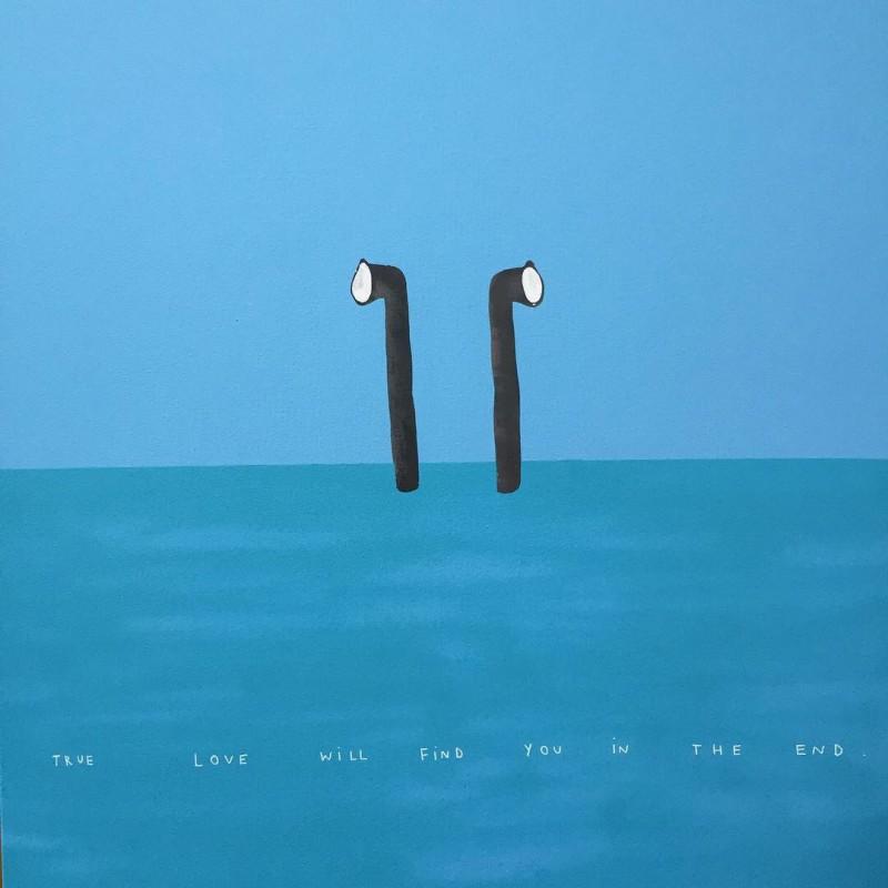 Euan Roberts - An Aquatic Romance