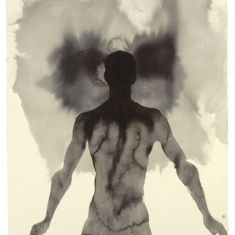 Antony Gormley - Body