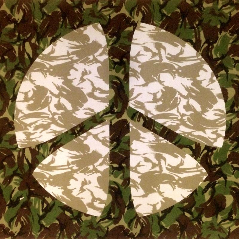 War Boutique - Peace Poppy