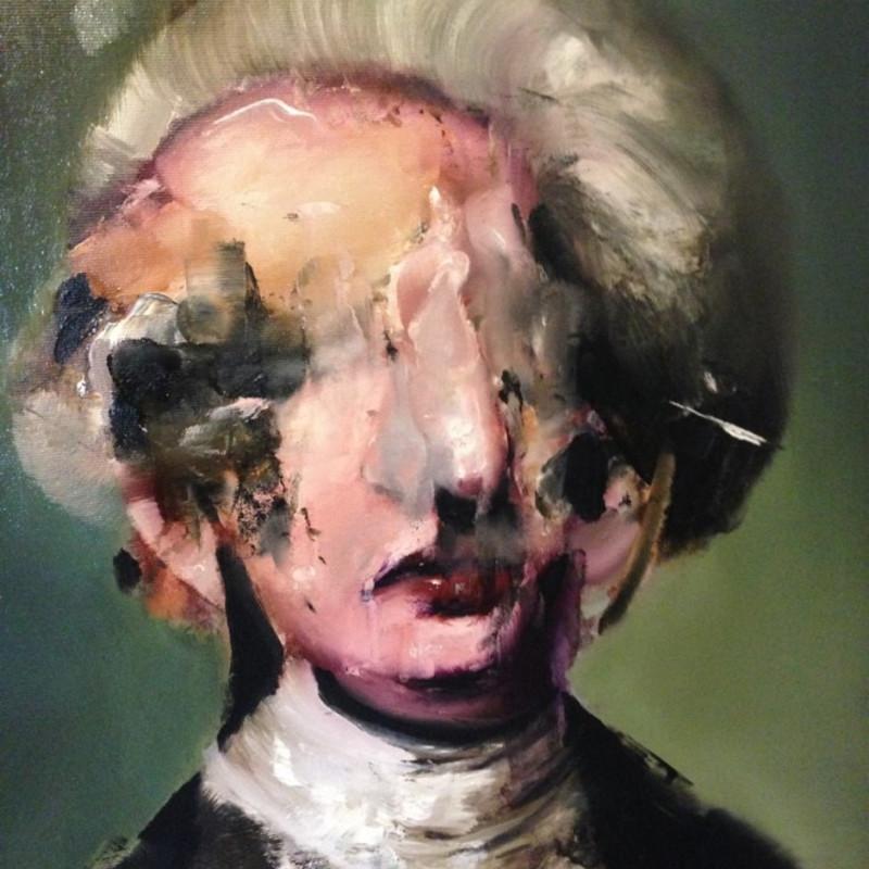 Florian Eymann, Portrait Nº 090 317