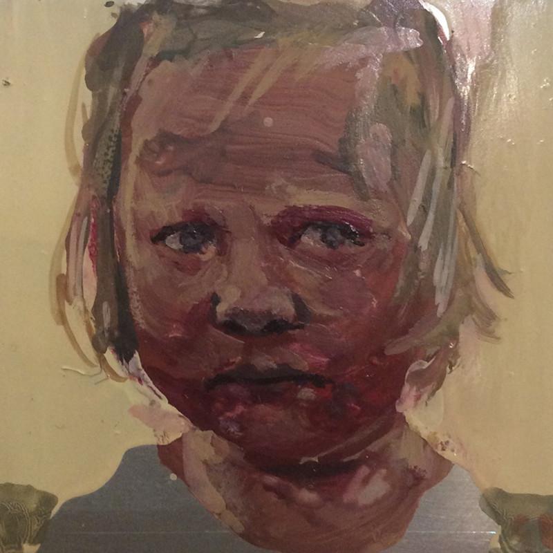 Geraldine Swayne, Wary Child