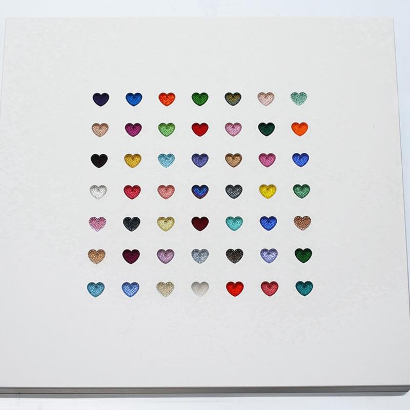 Ryan Callanan, Love is the Drug Deluxe