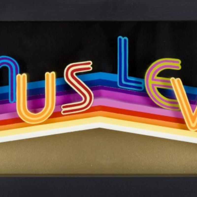 Bonus Level- Rainbow Slide