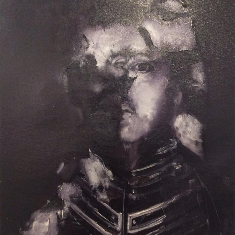 Florian Eymann, Portrait Nº 050 317