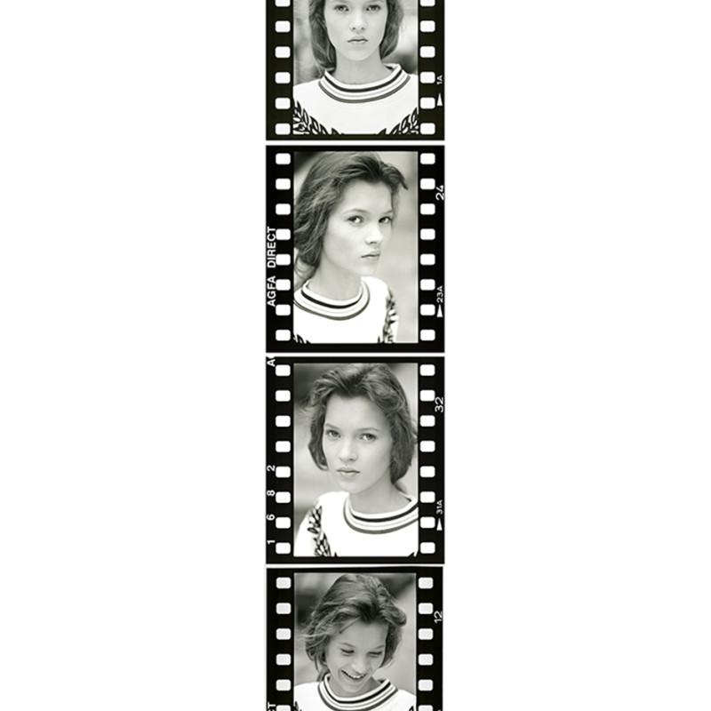 Kate Moss Quartet