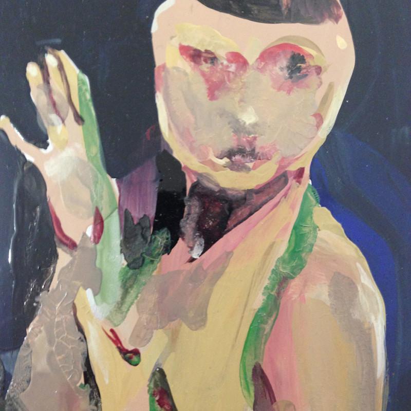 Geraldine Swayne, Anna's Big Moment