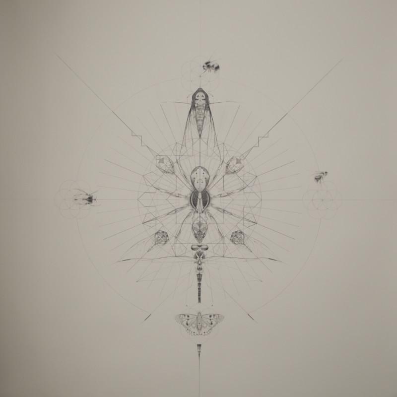 Jessica Albarn, Creation
